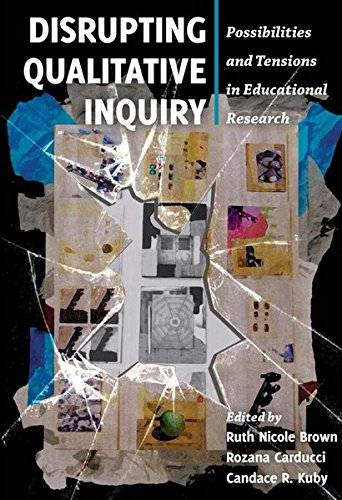 book cover, abstract mixed media collage featuring broken glass, still life photography and paintings