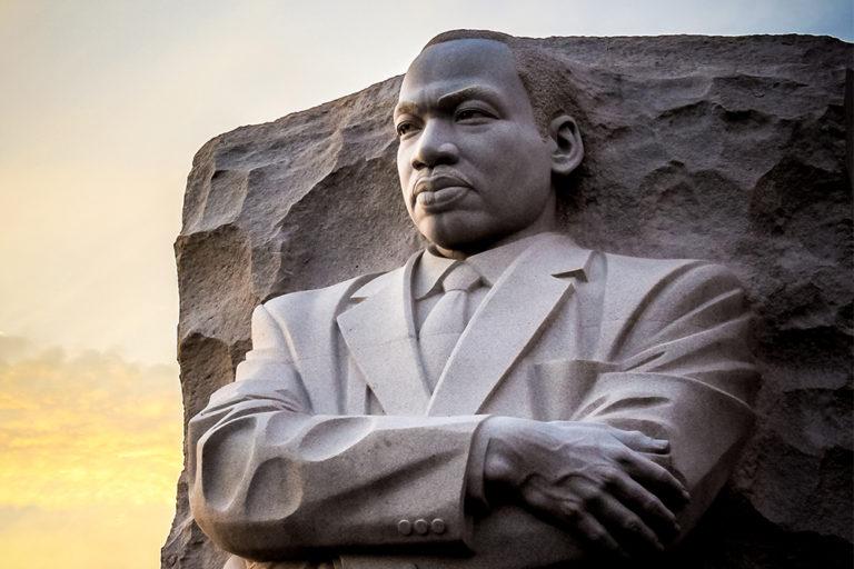 Five Nights Towards Freedom: MLK Commemorative Film Series