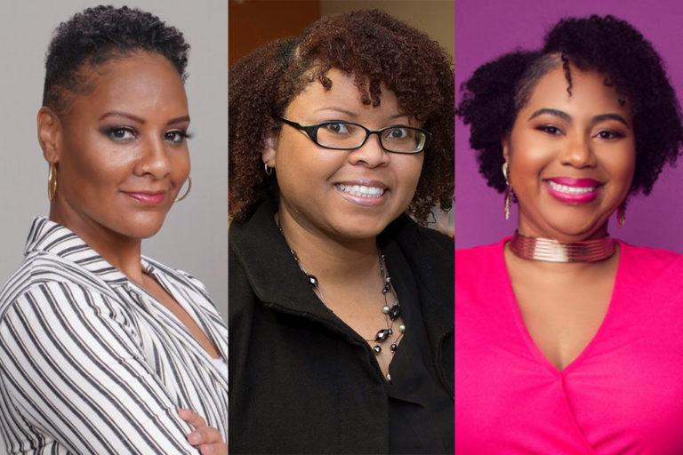 AAAS Department Welcomes Three New Faculty Members
