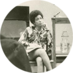 """I am a feminist, and what that means to me is much the same as the meaning of the fact that I am Black: it means that I must undertake to love myself and to respect myself as though my very life depends upon self-love and self-respect."" June Jordan June Jordan, Address to the Black Writers' Conference, Howard University, 1978"