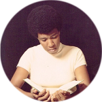 """I guess I don't like taking what I'm given. That's why I'm hoping there will be more black s.f. (science fiction) writers, more black writers period. Any minority group needs people who can speak from the group's perspective, maybe not speak for the whole group, but at least from a certain point of view and experiences.""  Octavia Butler ""Sci-Fi Visions: An Interview with Octavia Butler,"" Conversations with Octavia Butler (2010)"